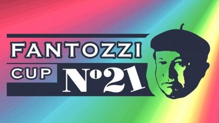 Fantozzi cup No.21