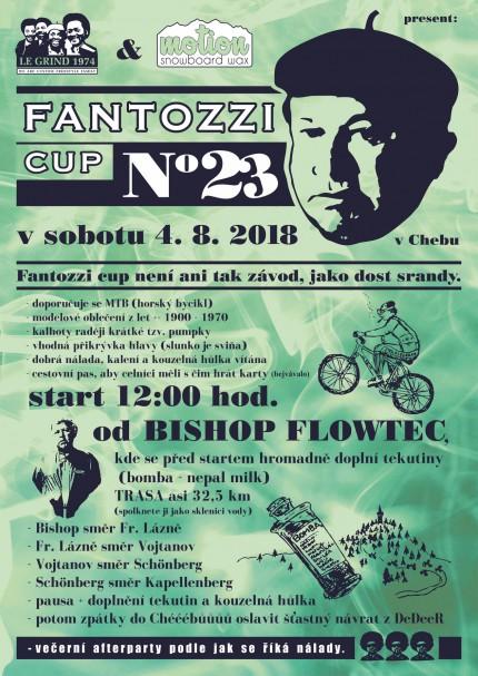 fantozzi cup 2018